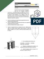 Guía Resumen Examen Geometría