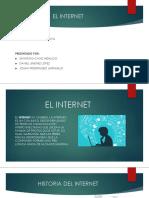 El Internet
