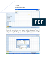 Manual Estadística Descriptiva en SPSS