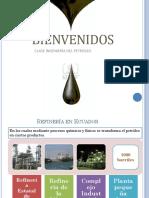 3 Refinería en Ecuador