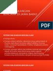 9.2.1 Penanggulangan Bencana Di Jawa Barat