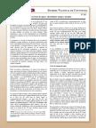 Coy 333 Los Servicios de Agua y Electricidad Riesgos y Desafíos