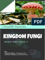 Modul Fungi Isa 2