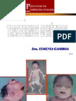 Trastornos Monogenicos Teoria 2015-Usmp (1) - Copia