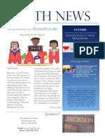 technology newsletter