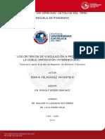 Velasquez Vainstein Sonia Criterios Vinculacion