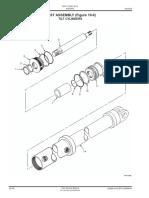Tilt Cylinder Seal Kit _ECH