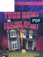 What To Do When Your Home Is Falling Apart