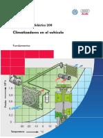 Ssp208es - Climatizadores en El Vehiculo