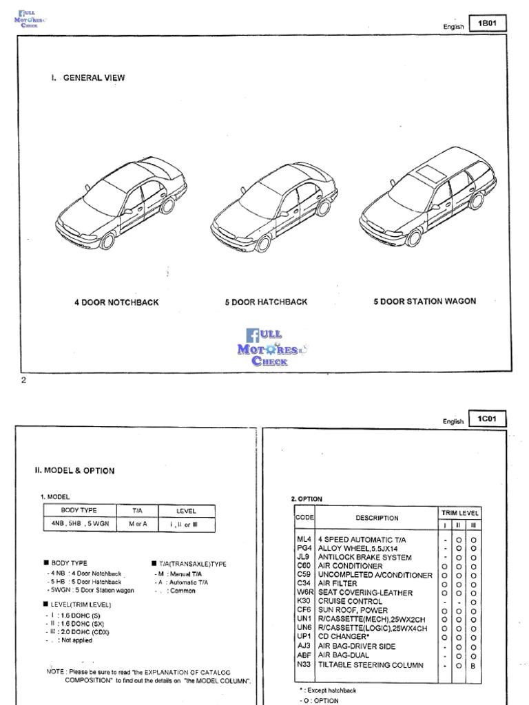 Manual de Taller Chevrolet- FULL MOTORES CHECK