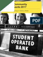 2017 VCHA Booklet