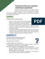 Preguntas Iniciales Que Se Plantean Para Sistematizar Experiencias-mod 4
