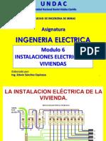 Instalaciones Elec en Viviendas