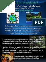 1 S Ecologia Niveles de Organizacion