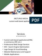 Arcturus Media
