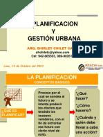 3okPlanificacion y Gestion Urbana