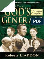 God's Generals_ the Healing Eva - Roberts Liardon