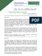 Bioseguridad en Sivestres-redvet