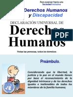 Derechos Humanos 12