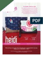 Swoon Heidi
