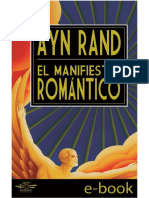 El Manifiesto Romantico - Ayn Rand.pdf