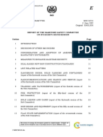Msc 86 26 Final Report