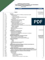 Clasificacion Economica de Los Ingresos Gastos y Financiamiento Septiembre 2017 3