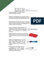 Sensores de Pasco