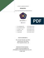 Laporan Akhrir Praktikum Biokimia 2015 Fix