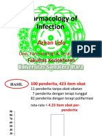 FARMAKOLOGI of Infection