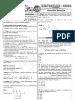 Química - Pré-Vestibular Impacto - Número de Oxidação