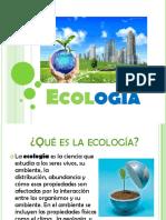 Ecolog Íá