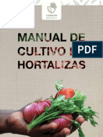 CENADIN-Manual de Cultivo de Hortalizas