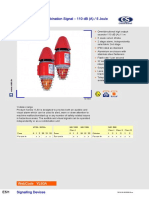 YL60 Sounder EK00 III En