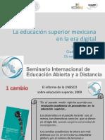 4 Salvador Malo La Es en La Era Digital