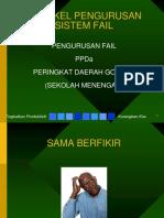 Pengurusan Fail Ppdaa 20112