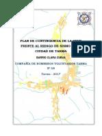 PLAN DE CONTINGENCIA DE SISMO CLARA CUEVA.docx