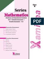 10+Maths+XamIdea
