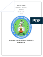 Pandey Tax