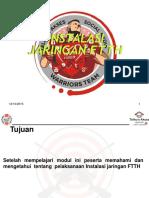 modul2instalasijaringanftth-151210150539