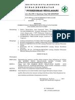 9.4.1.b Sk Pembentukan Tim Komite Mutu