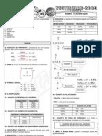 Química - Pré-Vestibular Impacto - Ácidos - Classificação III