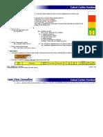 Form KB Cards Calculator FUS