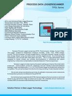 Logger Data Sheet