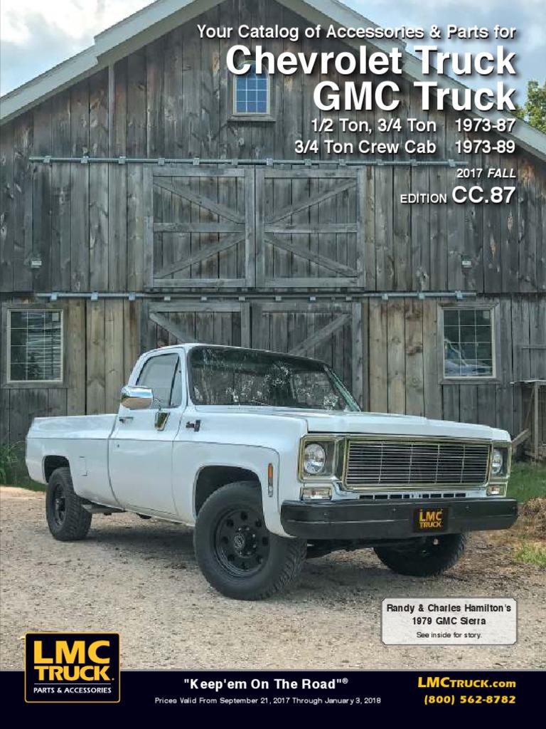 76-81 FORD TRUCK 73-85 GM FULL SIZE TRUCK DOOR HINGE PIN
