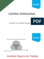6a Control Operacional