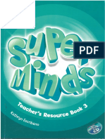 1446025 92601 Super Minds 3 Teacher s Resource Book