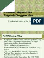 Asesmen Diagnosis FIX