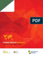 Global Market Outlook 2017 2021 1