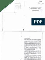 La Constitucin Argentina Como Contrato Social - Ficha 36